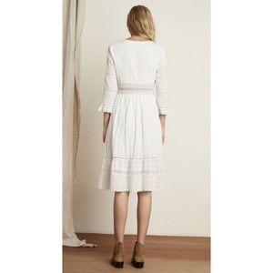 Velvet by Graham & Spencer Dresses - NWT Velvet by Graham & Spencer Angi Lace Dress